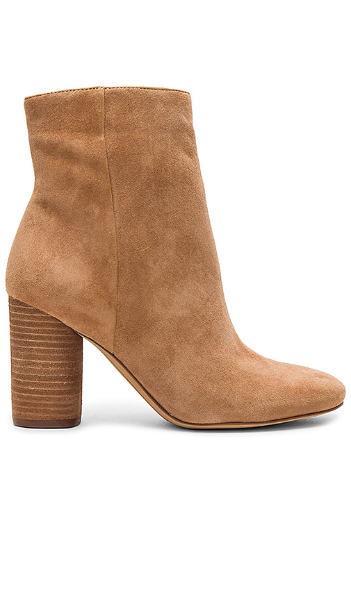 Sam Edelman Corra Bootie in Tan