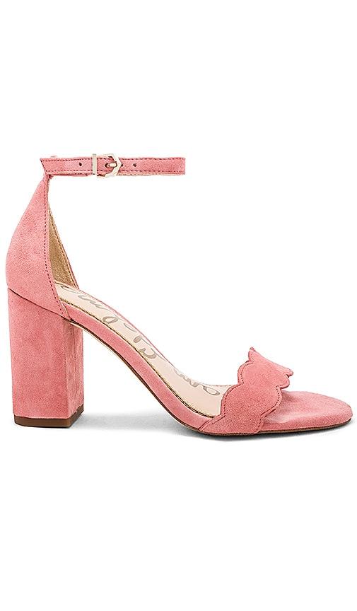 Sam Edelman Odila Heel in Pink
