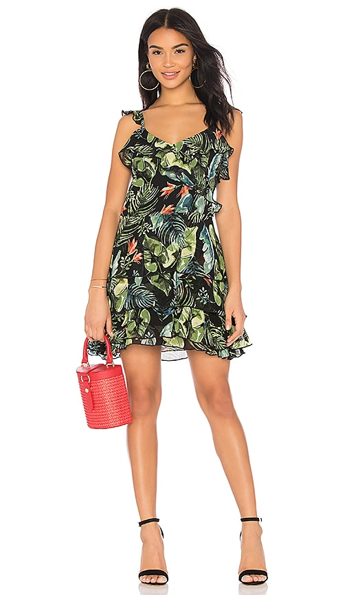 Capri La Havana Dress