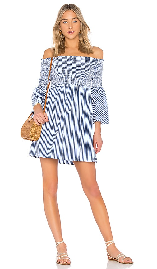 Bitter Sweet Poplin Dress