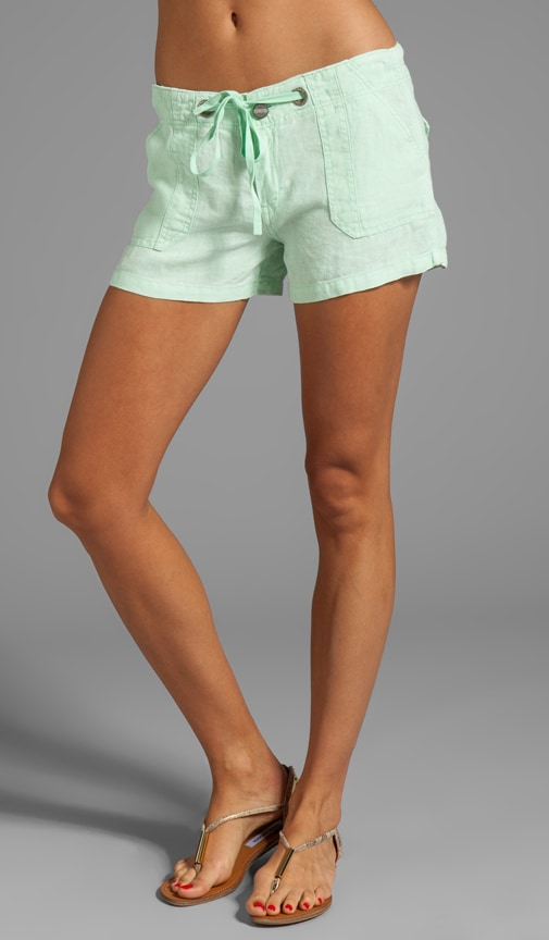 Soft Bottoms Trek Short