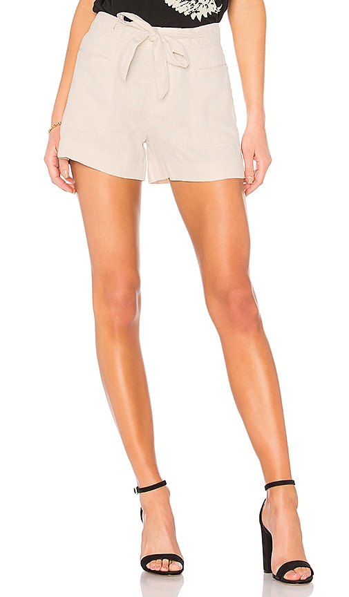 Sanctuary Sasha Short in Beige