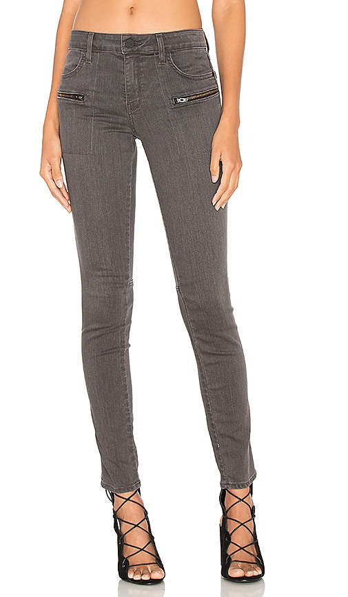 Sanctuary Ace Utility Skinny Jean in Mica Wash