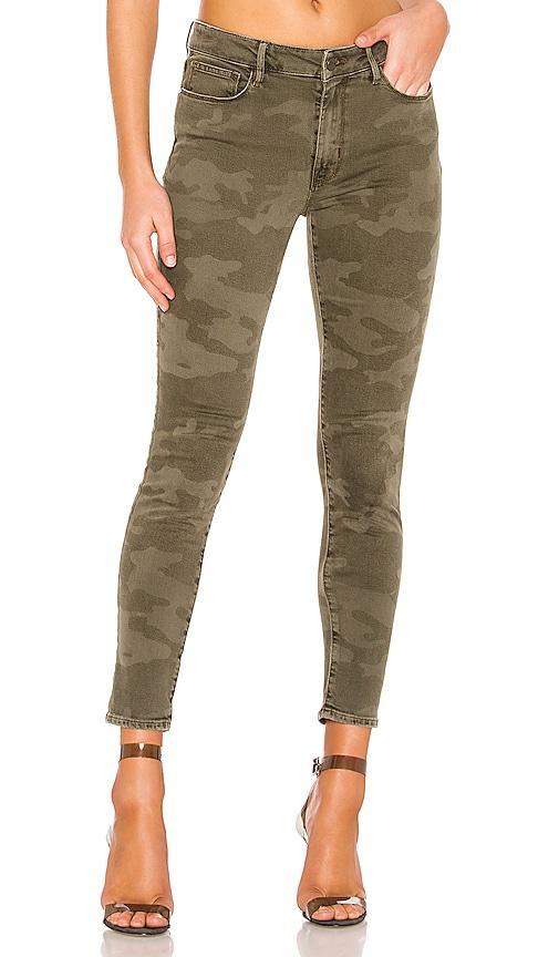 Social Standard Skinny Jean