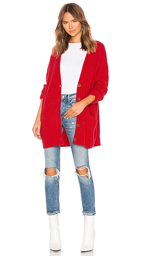 Keep It Cozy Cardigan