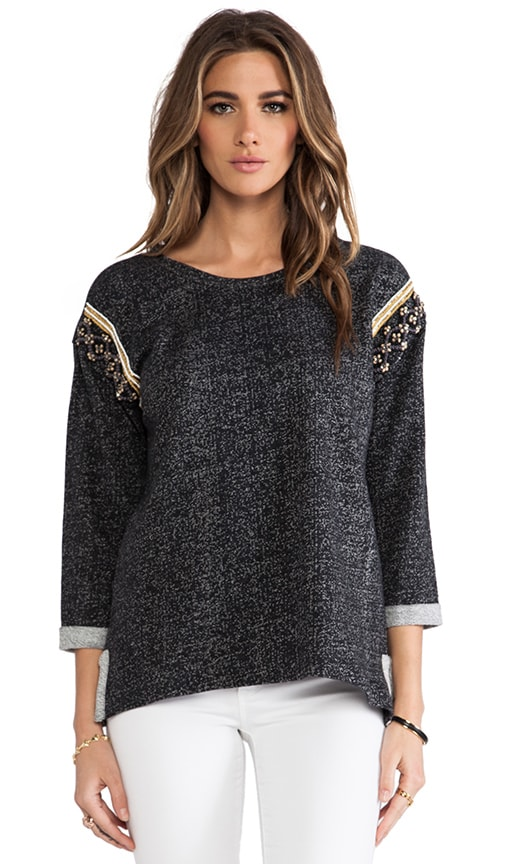 Knits Ornate Sweater