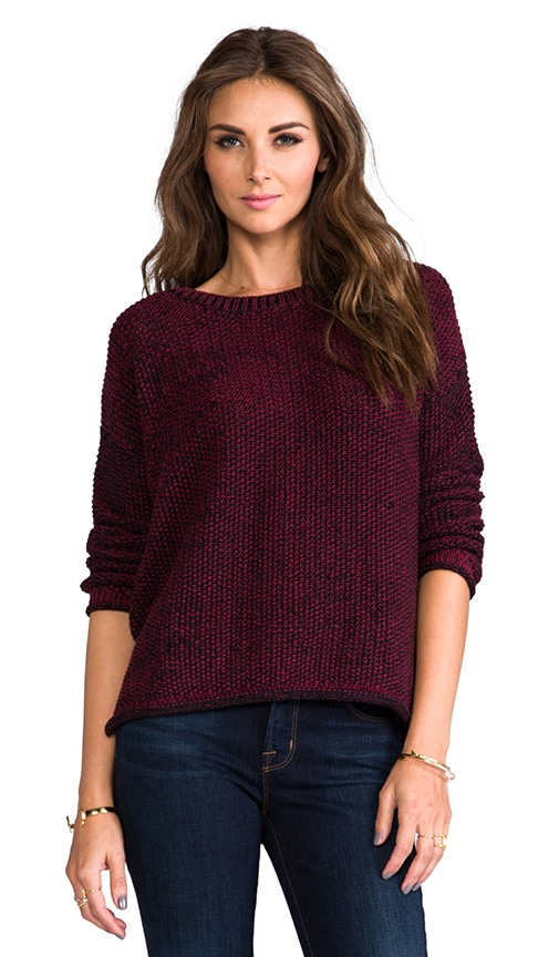 Easy Marle Sweater