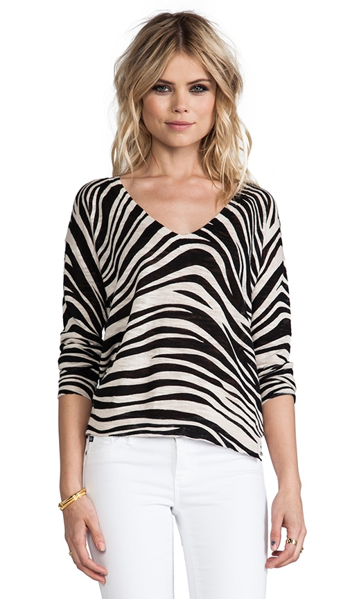 Tigress Sweater