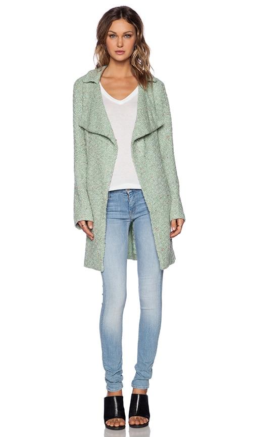 Aurora Sweater Coat