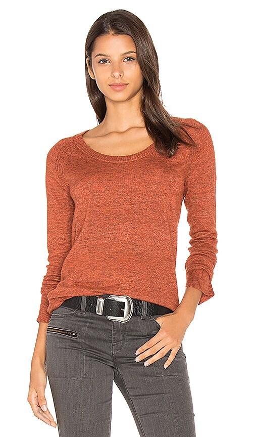 Renne Crew Neck Sweater
