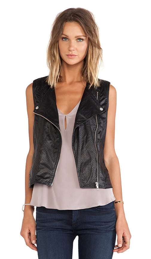 City Vegan Vest