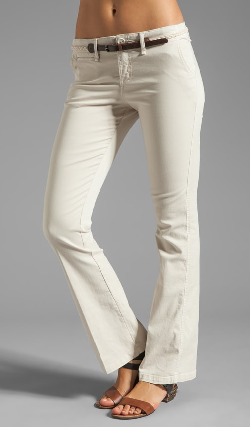 Liberty Chino Trouser with Belt