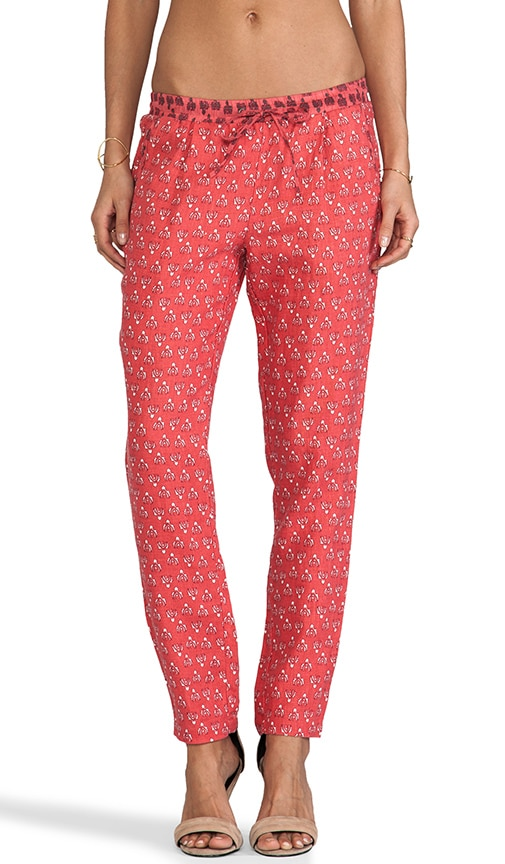 Isa Slouch Pant