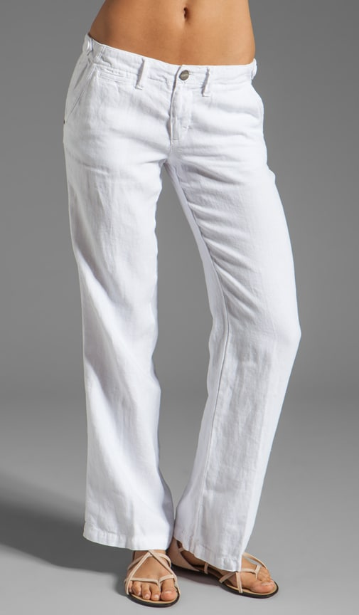 Easy Wayfer Trouser