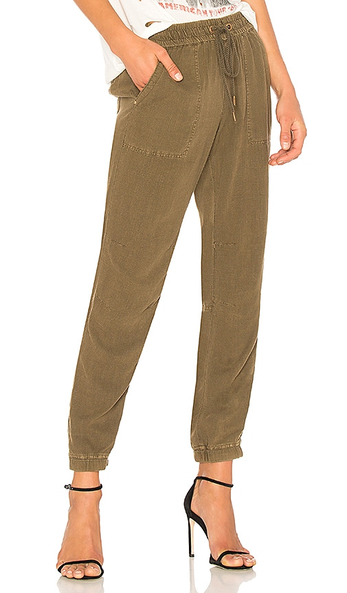 Sanctuary Jogger in Brown
