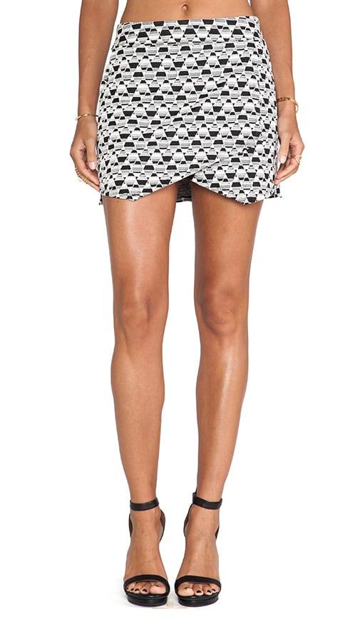 Blogger Skirt