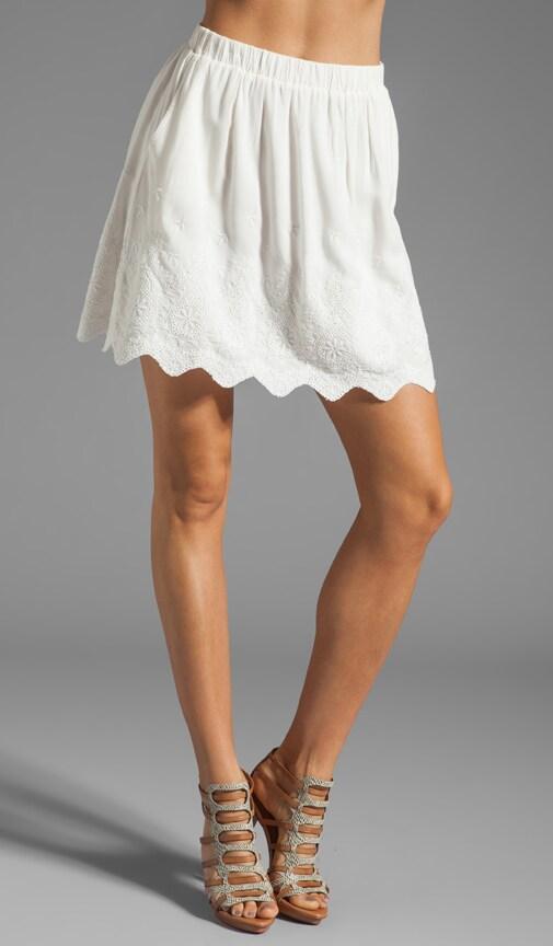 Tea Skirt