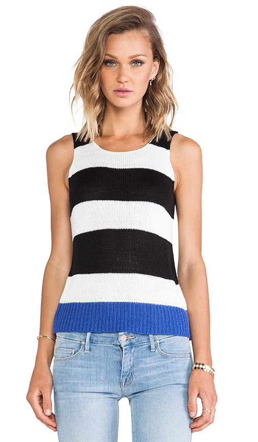 Stripe Tanky