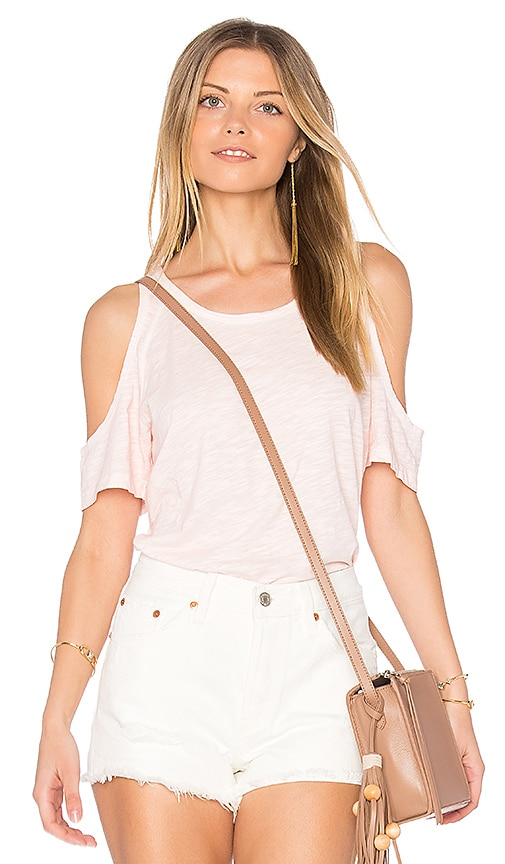 Sanctuary Lou Tee in Pink