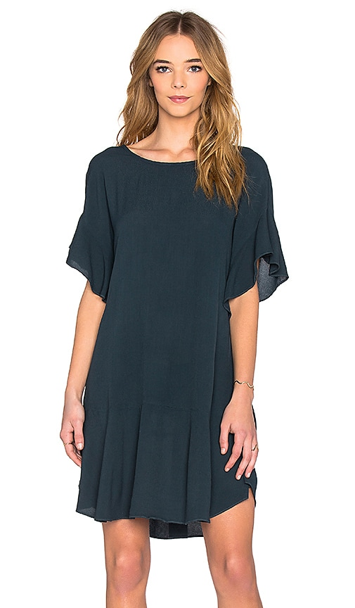 SAM&LAVI Peyton Dress in Midnight