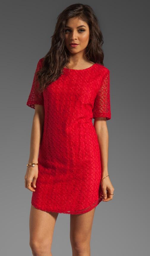 Letizia Dress