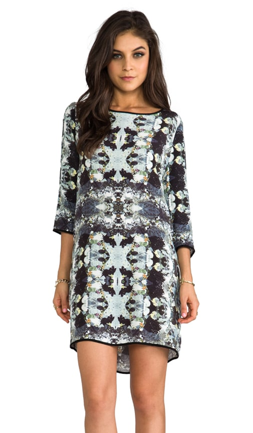 Zahara Shift Dress