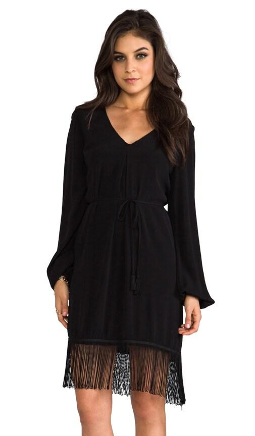 Aria Tassel Dress
