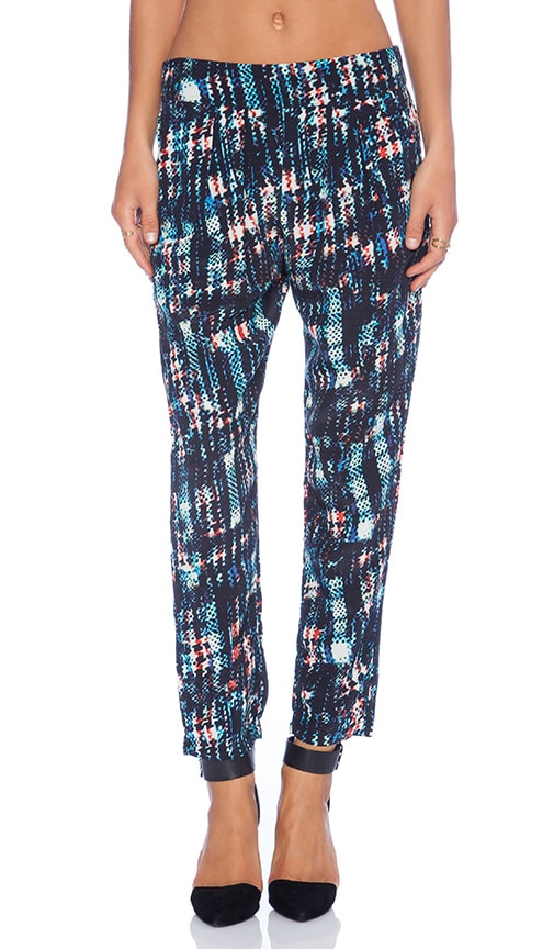 SAM&LAVI Carson Pant in District