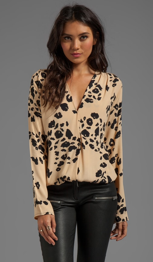 Maribella Blouse