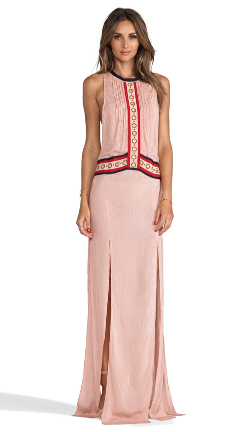 The Charmer Dress