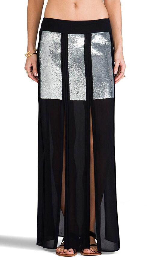 Lift-Off Skirt