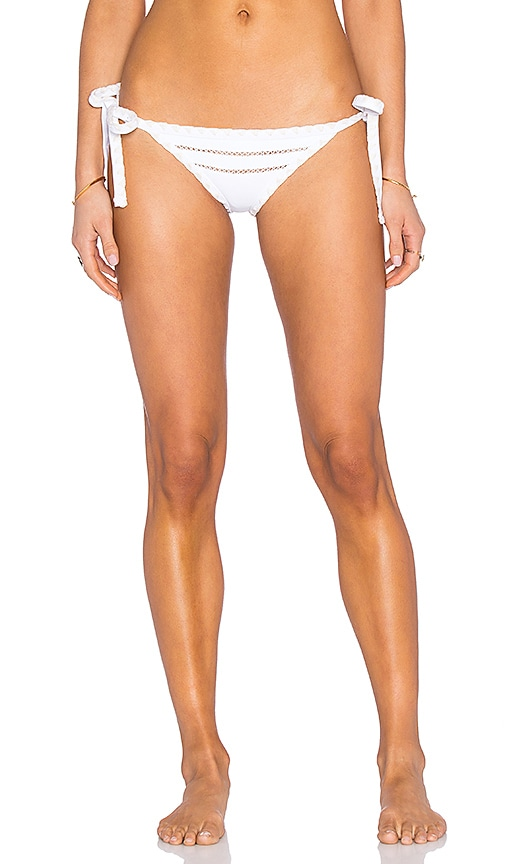 Swim The Tease Tie Side Bottom