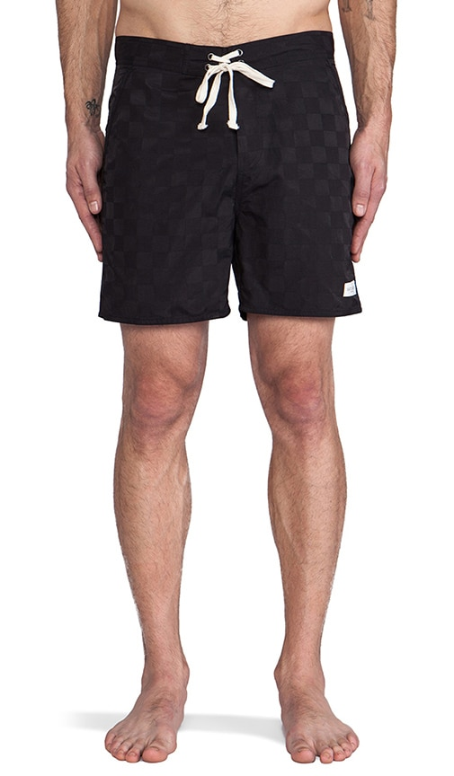Curtis Thigh Length Boardshort