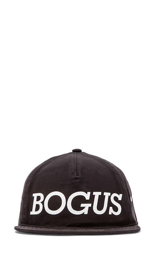 Waylon Bogus Hat