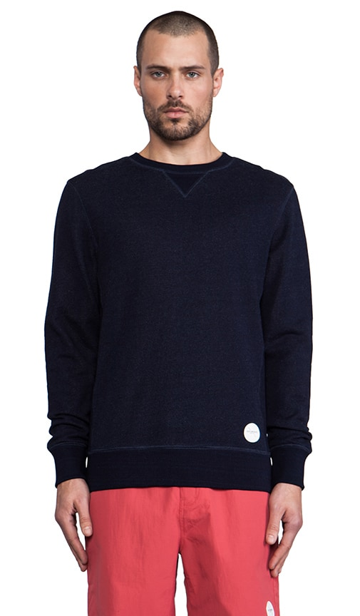 Bowery Crewneck Sweatshirt