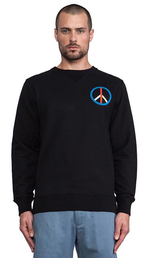 Bowery Peace Sweatshirt