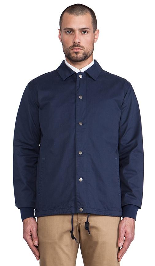 Cooper Coach's Jacket