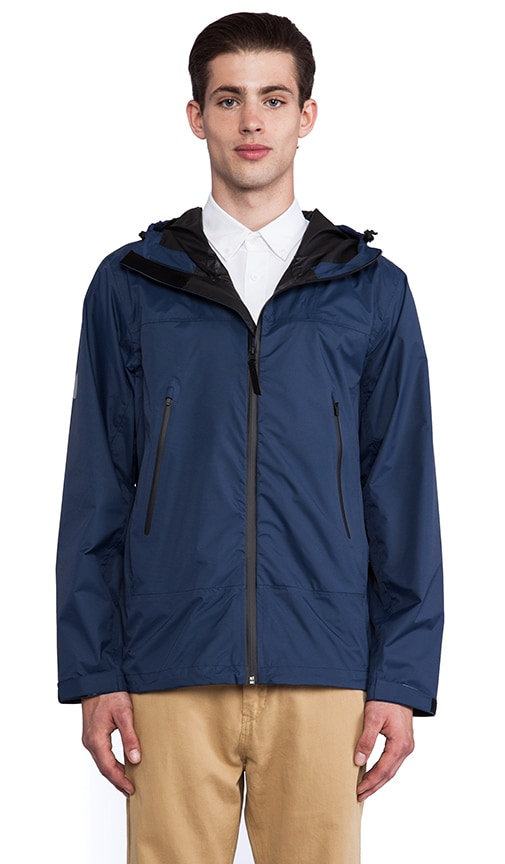 Ridge Water Resistant Jacket