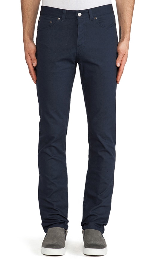 Ronnie 5 Pocket Pant