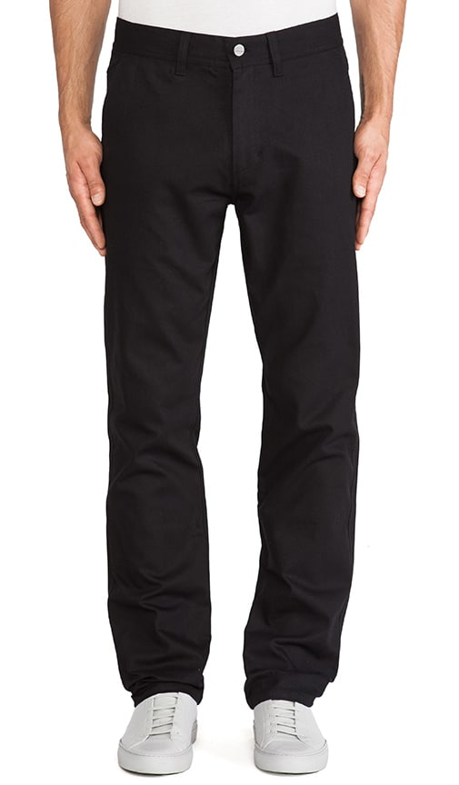 Jonas Slim Straight Pant