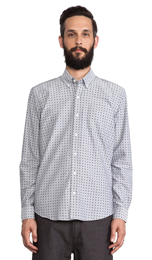 Crosby Button Down