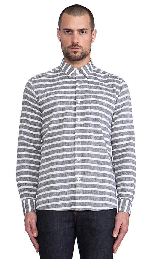 Crosby Shulze Stripe