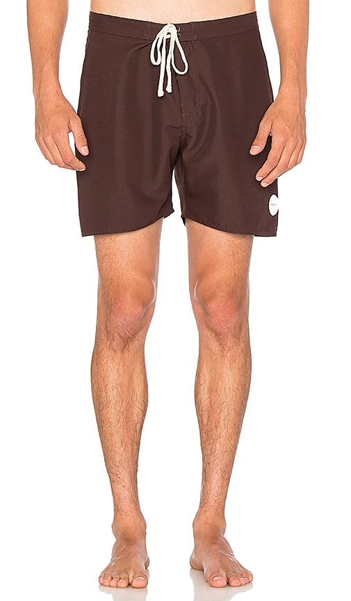 Colin Seamless Boardshort