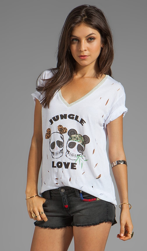 Jungle Love T