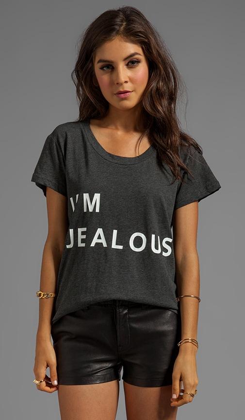 I'm Jealous Basic Tee