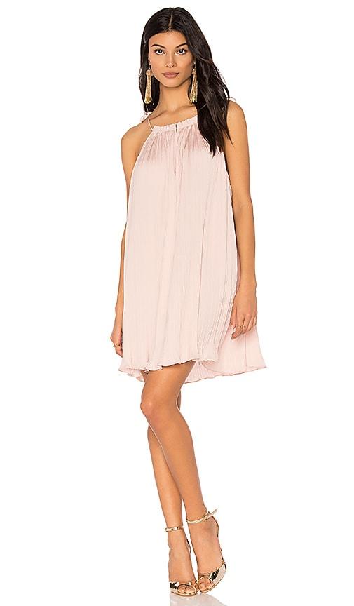 SAYLOR Jenna Dress in Blush