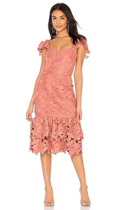 Dress Donna En CottaRevolve Terra Saylor kwOPiluXZT