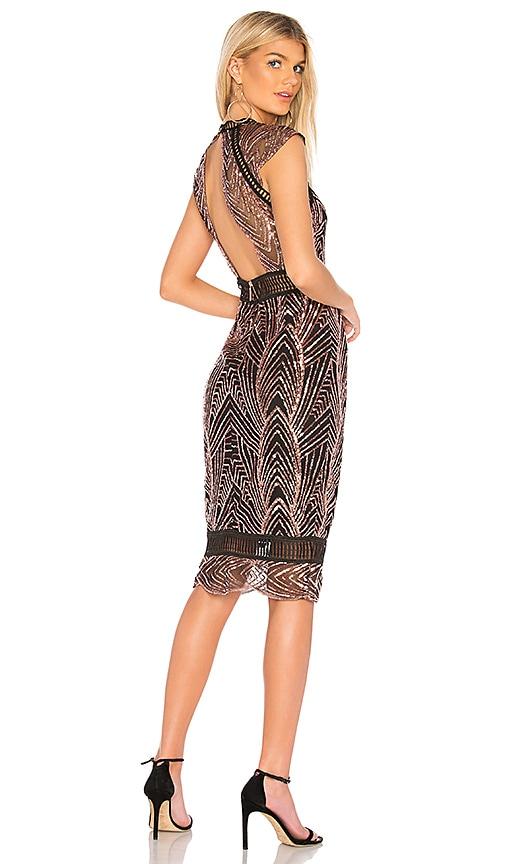 Heloise Dress