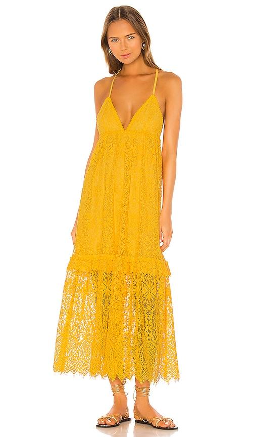 Danette Dress