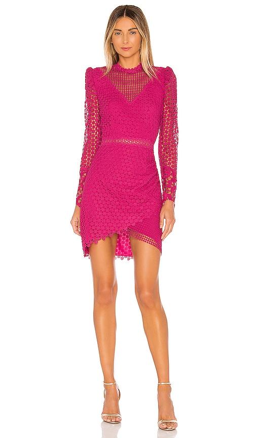 Kerrianne Dress